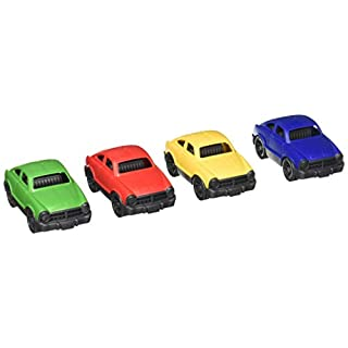 Green Toys Mini 24 Assorted Cars