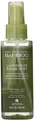 Alterna Bamboo Shine Luminous Unisex product image