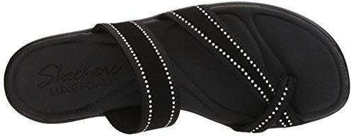 Femme Skechers38678 Bumblers Rock Noir Steady wtTBqT61R