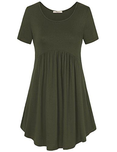 Buy belly flattering dresses - 6