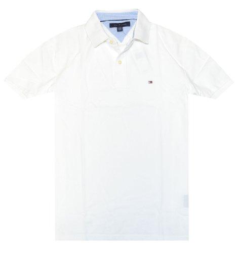 ec80183a1f5b Tommy Hilfiger Classic Fit Men Polo T-shirt (Large