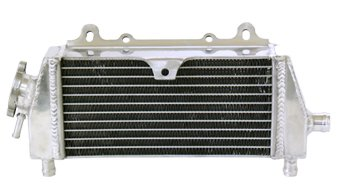 (Outlaw Racing OR3391R Radiator Right Side-Dirt KAWASAKI KX125 KX250 1994-2002 )