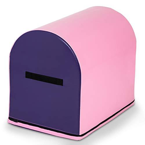 Matladin Gymnastics Mailbox Tumbling Aid Trainer