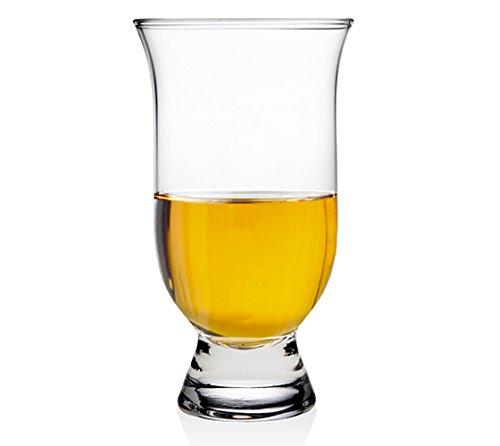 Godinger Tribeca Whisky Glass - Set of 4 by Godinger