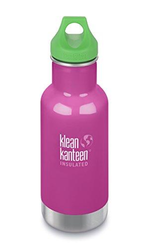 Klean Kanteen Kids Insulated Stainless Steel Water