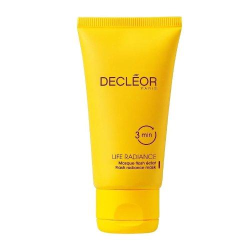 Decleor Radiance Flash Mask, 1.7 Ounce