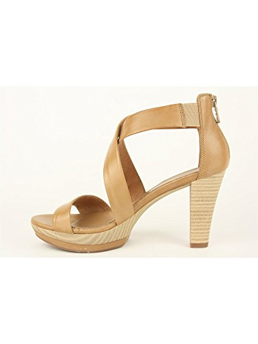 Nero Giardini - Sandalias de vestir para mujer Cuero