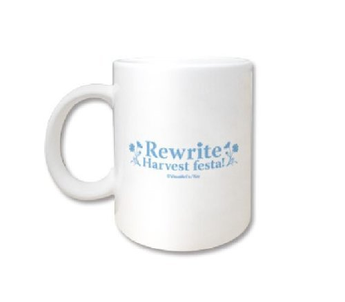 Rewrite Harvest festa! Color mug cup E Konohana Lucia