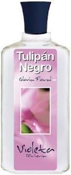 Tulipan Negro Violeta Riviera Eau De Cologne 200ml: Amazon.es: Belleza
