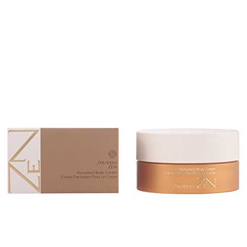 Shiseido Zen New by Shiseido for Women. Body Cream 7-Ounce