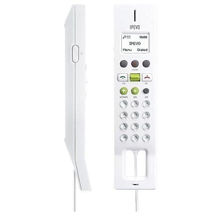 IPEVO FR-33.2 SKYPE USB HANDSET WITH LCD UPDATE
