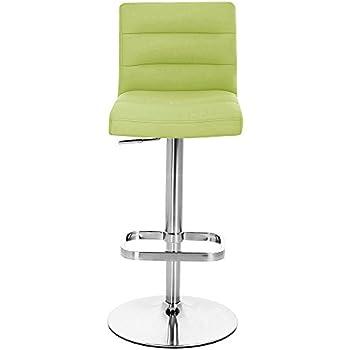 Amazon Com Zuri Furniture Lime Green Lush Adjustable