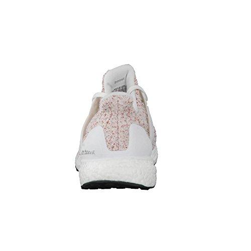 Adidas Ultraboost Zucchero Filato Bb6169 Bianco / Rosso