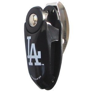 MLB Los Angeles Dodgers Sunglass Visor Clip, - Dodgers Sunglasses