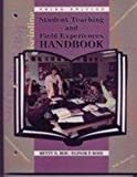 Student Teaching and Field Experiences Handbook, Roe, Betty D. and Ross, Elinor P., 0024026611