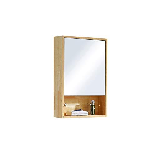 Bathroom Wall Storage Cabinet | Medicine Cabinet | Wall Mounted Mirror Cabinet -