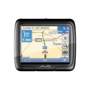 mio moov m300 sat nav amazon co uk electronics rh amazon co uk Mio Moov 500 Mio GPS Moov