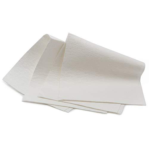Novus Polish Mate Cloth, 6 Pack