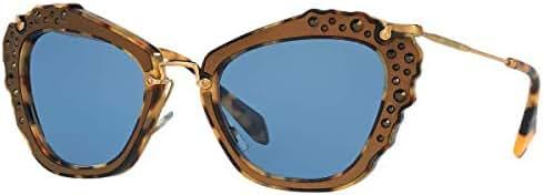 4c6e504e272a Mua Sunglasses cat eye miu miu trên Amazon Mỹ chính hãng giá rẻ ...