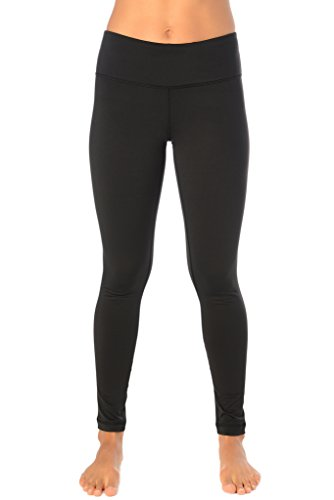- 31zPUzru QL - 90 Degree By Reflex Fleece Lined Leggings – Yoga Pants