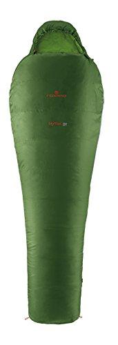 Ferrino Saccoletto lightec 1200 Duvet Mod 86703 Rosso