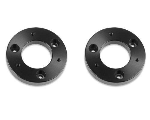 Fabtech FTS21039 Front Suspension Lift Kit