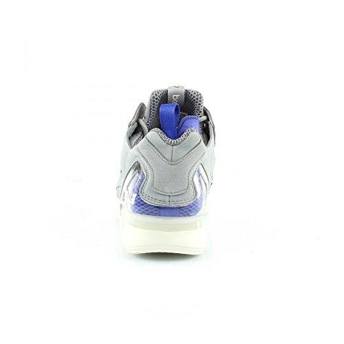 ADIDAS ORIGINALS ZX 8000 Blue Boost