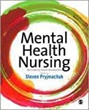 Mental Health Nursing : An Evidence Based Introduction, , 1849200718