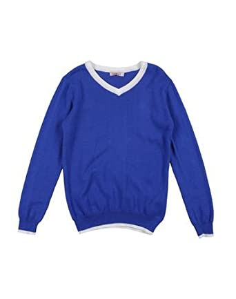 free shipping cfe69 f9f47 HEACH JUNIOR BY SILVIAN HEACH Pullover Kinder: Amazon.de ...