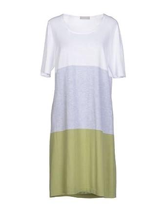 Le Kurzes Kleid Perugia DamenBekleidung Tricot TKc1lJF
