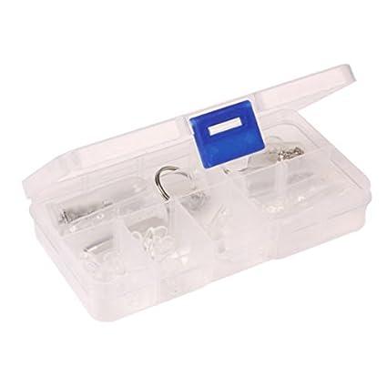 SODIAL(R) trousse d outils Portable pour la reparation des lunettes et des a9d13153dbcb