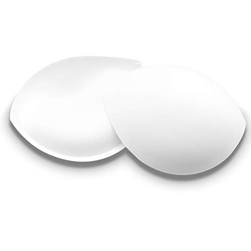- MMTX Bra Pads Inserts Women Lady Swimsuit Push up Removable Bra Enhancer Bra Breast Natural Suitable for A B C and D