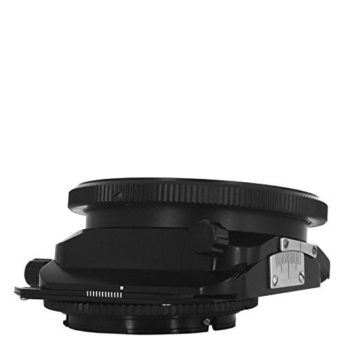 HARTBLEI Lens Mount Tilt & Shift Adapter Pentacon 6 (P6 Pentacon Six Exakta 66 Pentasix Praktisix Kiev 60 Kiev 88CM) Mount Lenses to Canon EOS SLR / DSLR Camera Adapter