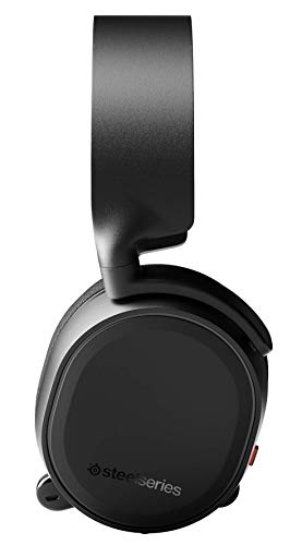 SteelSeries Arctis 3 Bluetooth - Wired and Wireless Gaming