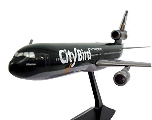 MD-11 City Bird 1/200 Scale Model by Flight Miniatures ()