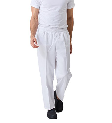 Tailored Chef Pants - 8