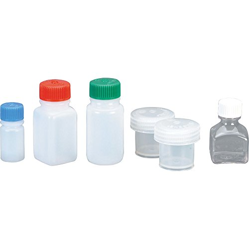 NALGENE Bottle Kit, Small One Color One (Nalgene Clear Jar)
