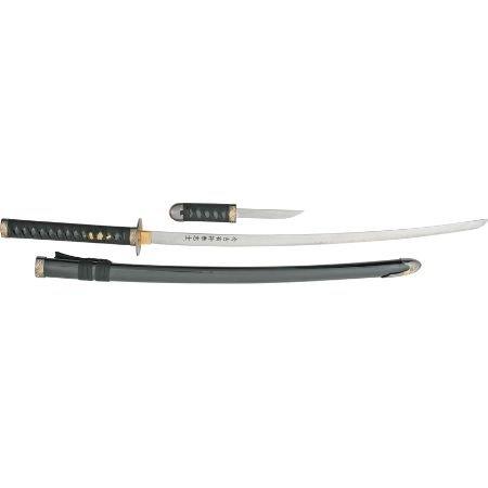 Hen & Rooster M3040 Long Katana Tactical ()