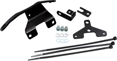 sportster coil relocation kit - 3