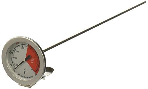 fryer temperature gauge - 2