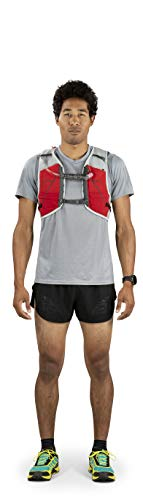 Osprey Packs Duro 6 Running Hydration Vest, Phoenix Red, Small/Medium by Osprey (Image #5)