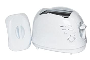 859c24d89a1 Image Unavailable. Image not available for. Colour   Skyline Hotline Euroline 2 Slice Pop -up Toaster 750w