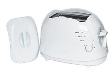 Skyline/Hotline/Euroline 2 Slice Pop -up Toaster 750w