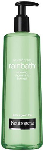 Price comparison product image Neutrogena Rainbath Renewing Shower And Bath Gel, Body Wash, Pear & Green Tea, 16 Fl. Oz.