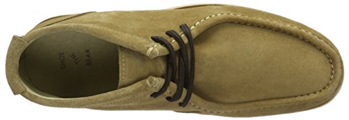 Shoe the Moccasins 150 Noho Men's Bear S Beige Sand TTwxrBaqd