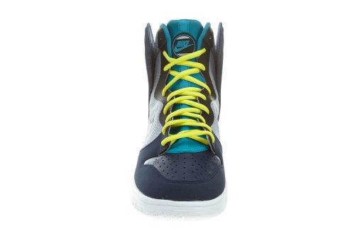Nike Dunk Free Mens616325 Style: 599466-400 Dimensioni: 10