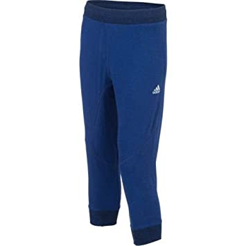 adidas Camiseta de Baloncesto John Pared 3/4 Pantalones, S ...