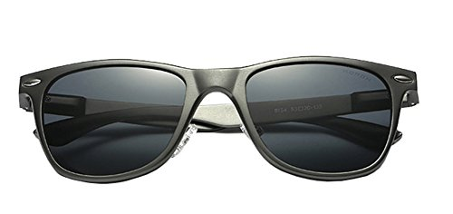 TOOSBUY Premium Classic Aviator UV400 Sunglasses with Options for Flash Mirror and Polarized Lens - 2015 Most Popular Eyeglasses