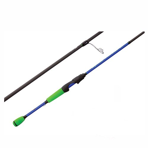 Lews Fishing WMSS56ML Wally Marshall Speed Shooter Spinning Rod, 5'6