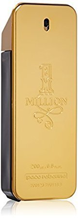 Price comparison product image 1 Million by Paco Rabanne for Men - 6.8 Ounce EDT Spray by Paco Rabanne